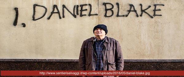 I, DANIEL BLAKE di Ken Loach, 2016