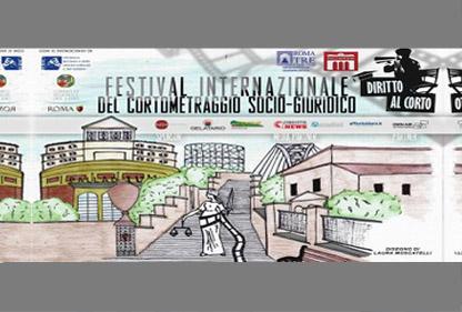 DIRITTO AL CORTO – Festival internazionale del cortometraggio socio-giuridico, 2016