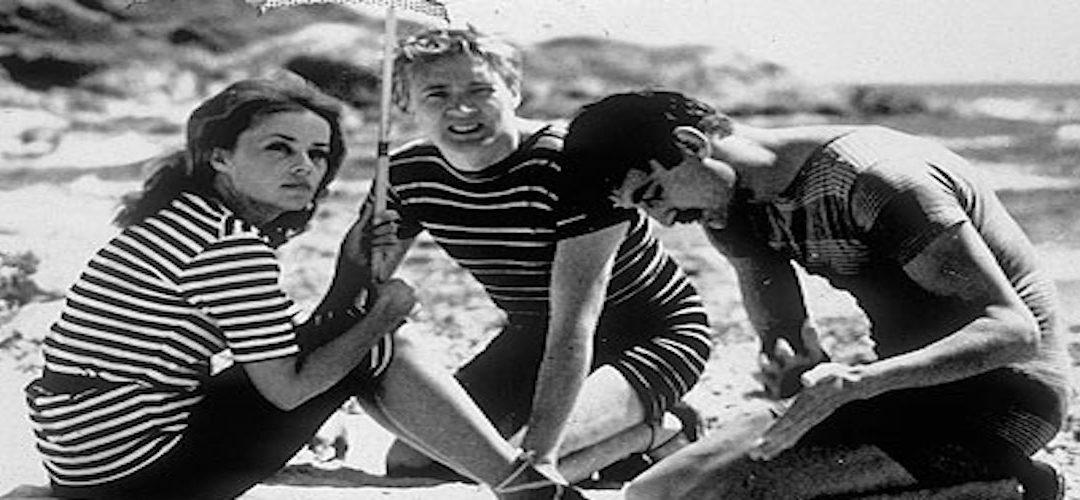 JULES E JIM di François Truffaut, 1962