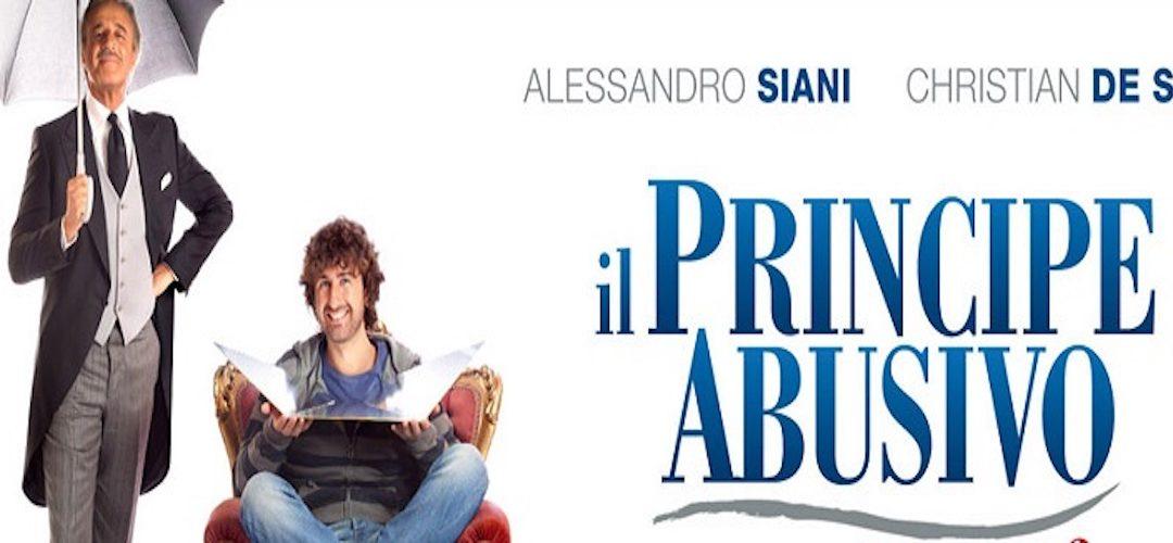 IL PRINCIPE ABUSIVO di Alessandro Siani, 2013