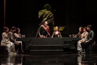 MACBETH di William Shakespeare, regia di Luca De Fusco