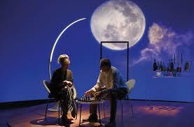 L'ANATRA ALL'ARANCIA di William Douglas Home, regia Luca Barbareschi