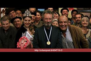IL CITTADINO ILLUSTRE di Gastón Duprat e Mariano Cohn, 2016