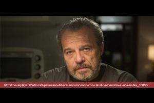 IL PERMESSO – 48 ORE FUORI di Claudio Amendola, 2016