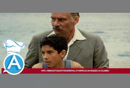UN RAGAZZO DI CALABRIA di Luigi Comencini, 1987