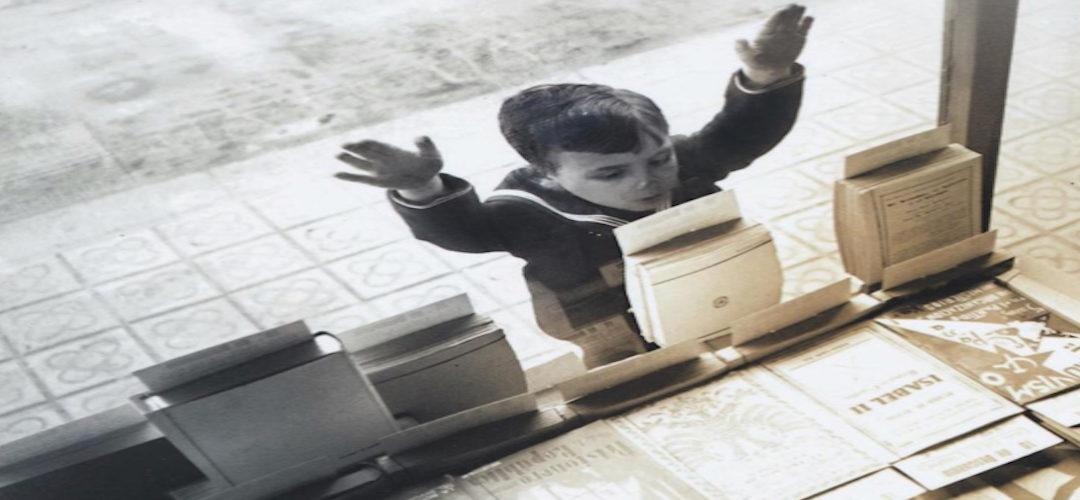 IL LABIRINTO DEGLI SPIRITI di Carlos Ruiz Zafon – Mondadori, 2016