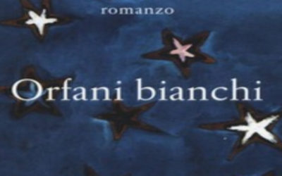 ORFANI BIANCHI di Antonio Manzini – Chiarelettere, 2016
