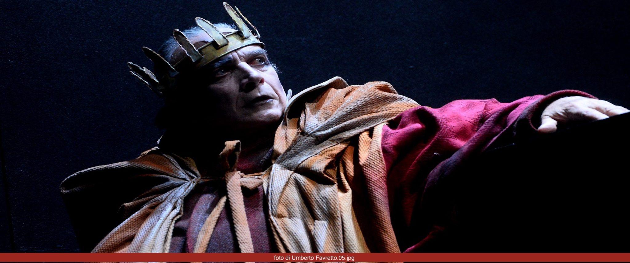 MACBETH di William Shakespeare, regia Franco Branciaroli