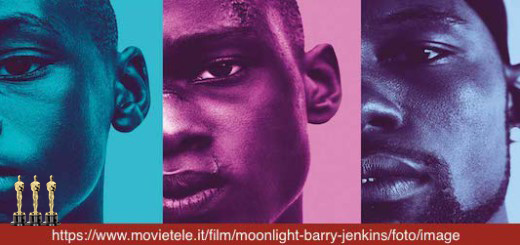 MOONLIGHT di Barry Jenkins, 2017