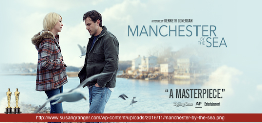 MANCHESTER BY THE SEA di Kenneth Lonergan, 2017