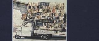 CARNE MIA di Roberto Alajmo – Sellerio, 2016