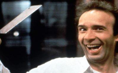 IL MOSTRO di Roberto Benigni, 1994