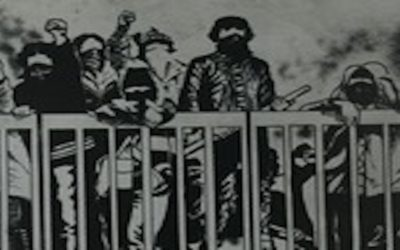 GLI INVISIBILI di Pasquale Squitieri, 1988