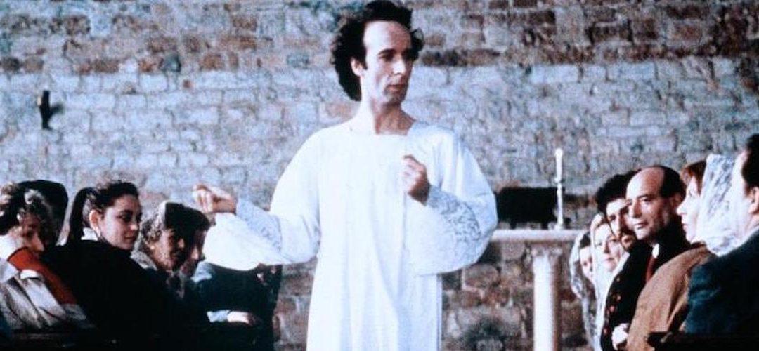IL PICCOLO DIAVOLO di Roberto Benigni, 1988