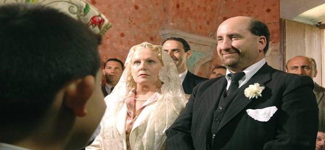 LA SECONDA NOTTE DI NOZZE di Pupi Avati, 2005