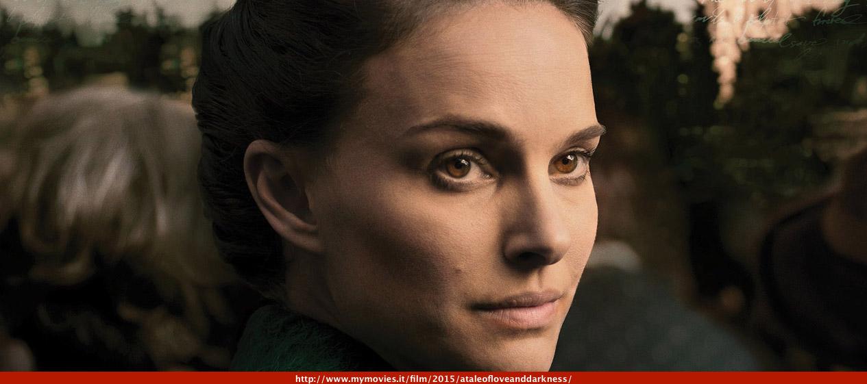 SOGNARE È VIVERE di Natalie Portman, 2017
