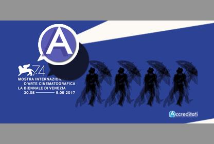 74. MOSTRA INTERNAZIONALE D'ARTE CINEMATOGRAFICA DI VENEZIA – PRESENTAZIONE