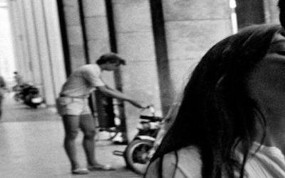 DUE MOGLI. 2 AGOSTO 1980 di Maria Pia Ammirati – Mondadori, 2017