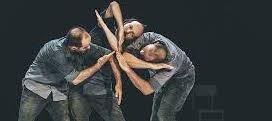 ROMA EUROPA FESTIVAL FRACTUS V – Regia e coreografia di Sidi Larbi Cherkaoui