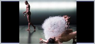 ROMA EUROPA FESTIVAL SASHA WALTZ&FRIENDS IN KREATUR – Regia e coreografia di Sasha Waltz