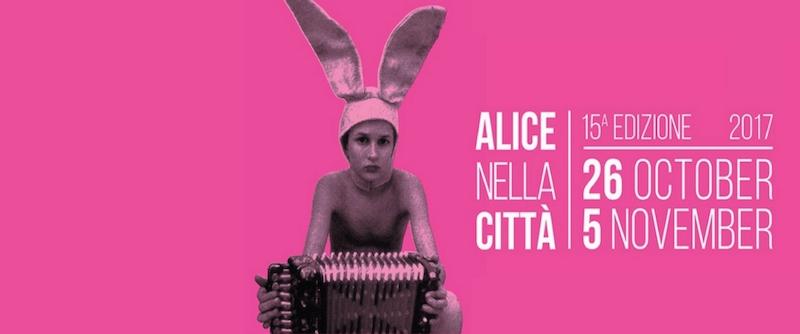 ALICE NELLA CITTÀ: RINNOVATO L'ACCORDO CON LA FONDAZIONE CINEMA PER ROMA