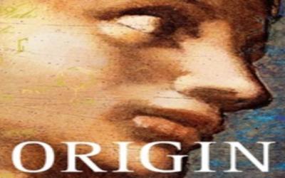 ORIGIN di Dan Brown – Mondadori, 2017