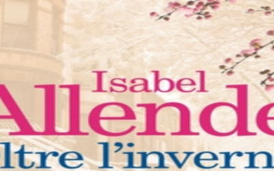 OLTRE L'INVERNO di Isabel Allende – Feltrinelli, 2017