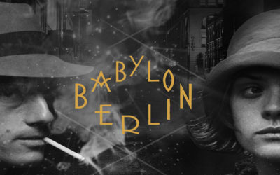 BABYLON BERLIN –  serie televisiva (Germania 2017)