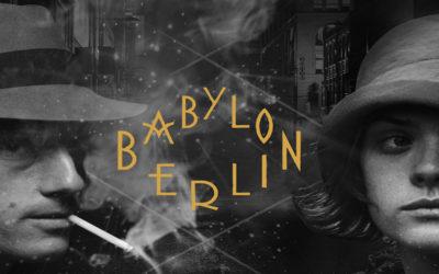 BABYLON BERLIN –  serie televisiva (Germania 2017)