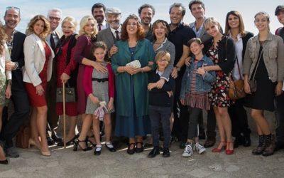 A CASA TUTTI BENE regia di Gabriele Muccino, 2018