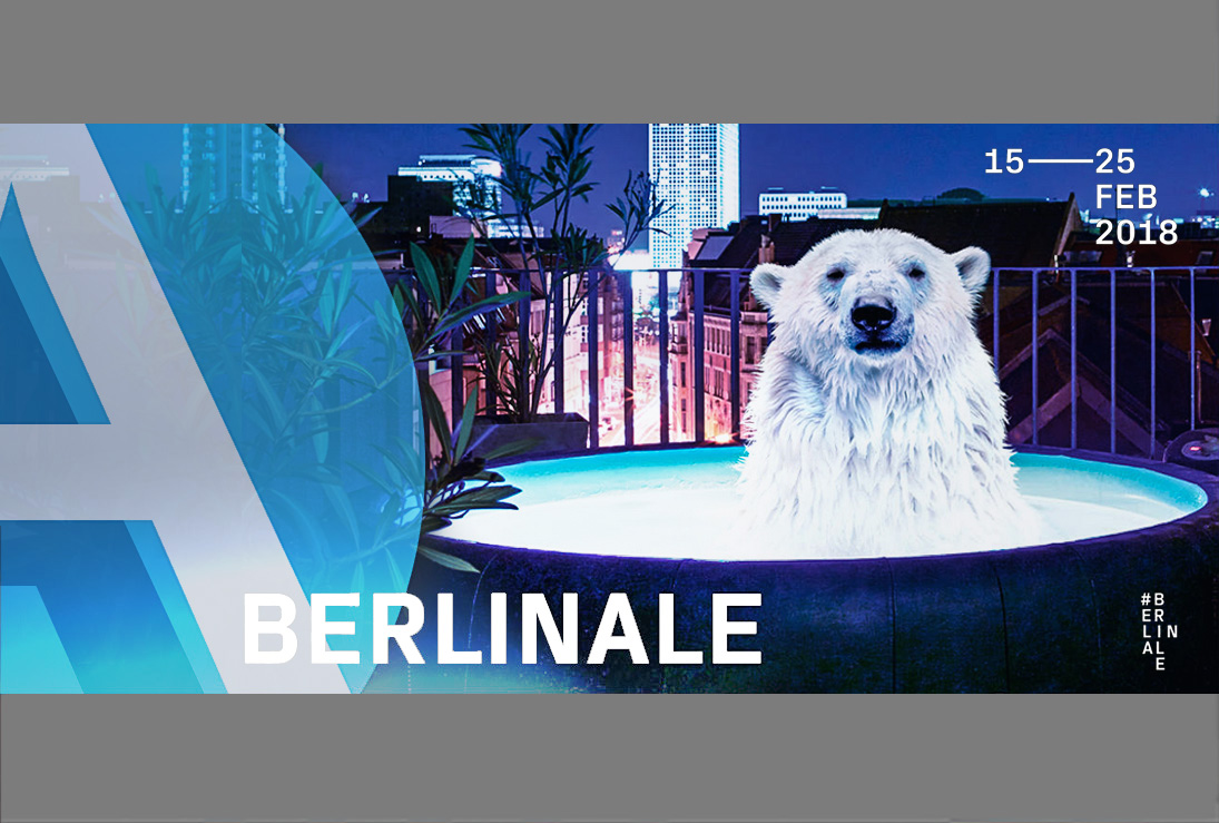 68 INTERNATIONALE FILMFESTSPIELE – BERLINALE