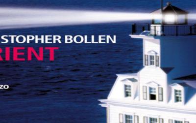 ORIENT di Christopher Bollen – Bollati Boringhieri, 2018