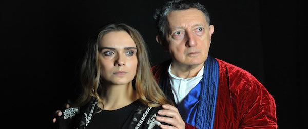 ANTIGONE di Sofocle, regia Federico Tiezzi