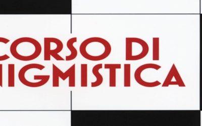 CORSO DI ENIGMISTICA di Ennio Peres – Carocci editore, 2018