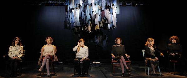 TANTE FACCE NELLA MEMORIA di Francesca Comencini