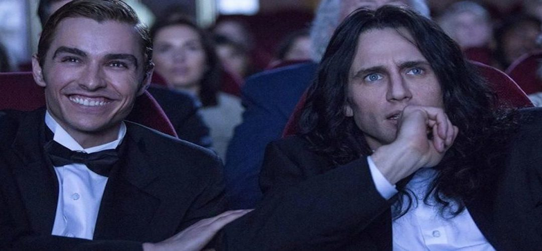 THE DISASTER ARTIST di James Franco, 2018