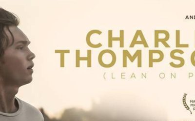 CHARLEY THOMPSON di Andrew Haigh, 2018