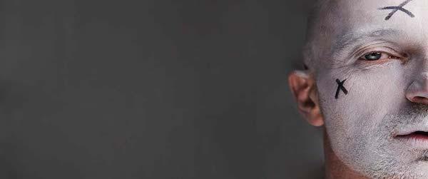 AMLETO + DIE FORTINBRASMASCHINE di W. Shakespeare/Heiner Müller, adattamento e regia di Roberto Latini
