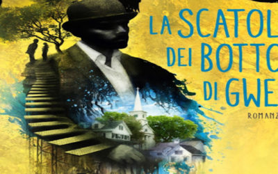 LA SCATOLA DEI BOTTONI DI GWENDY di Stephen King, Richard Chizmar – Sperling & Kupfer, 2018