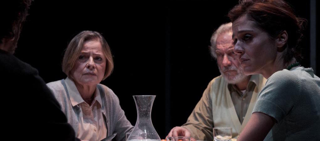 PRIMA DI ANDAR VIA di Filippo Gili, regia di Francesco Frangipane