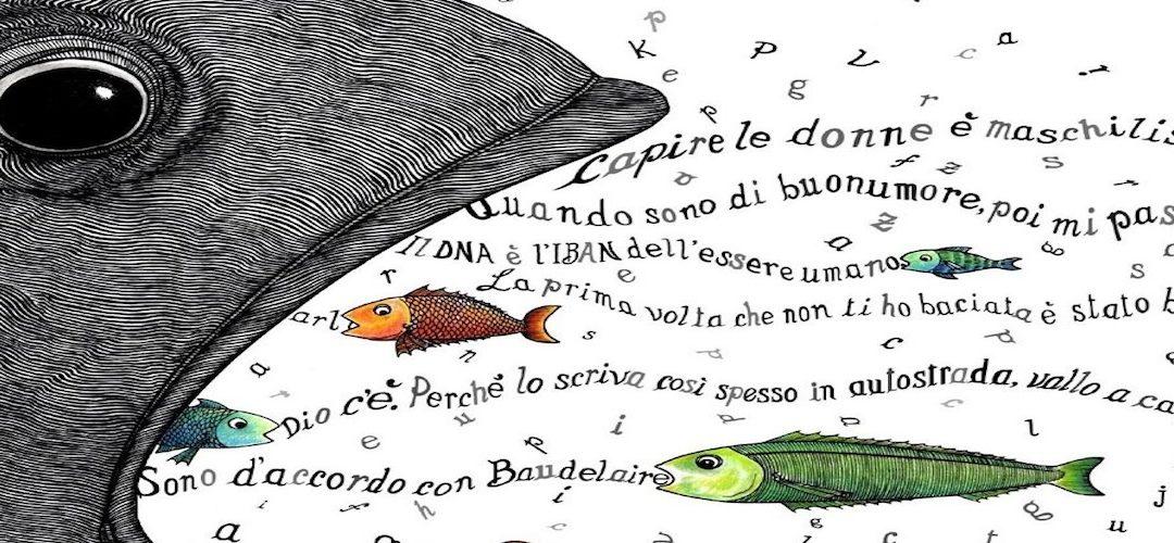 SUPERFICIE di Diego De Silva – Einaudi editore, 2018