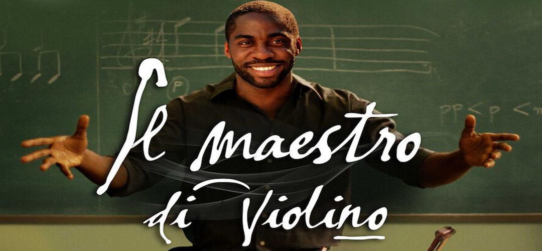 IL MAESTRO DI VIOLINO di Sérgio Machado, 2018
