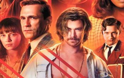BAD TIMES AT THE EL ROYALE di Drew Goddard, 2018
