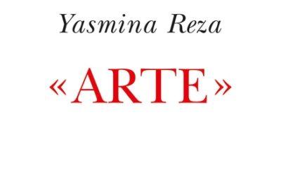 ARTE di Yasmina Reza – Adelphi, 2018