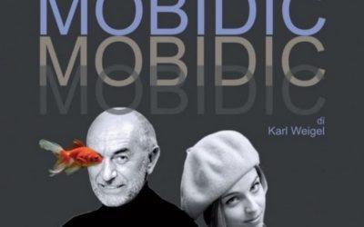 MOBIDIC di Karl Weigel, regia di Massimo De Rossi