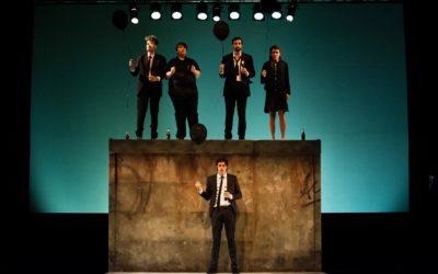 IL GIORNO DEL MIO COMPLEANNO di Luke Norris, regia di Silvio Peroni