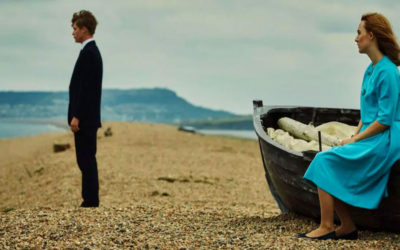 CHESIL BEACH di Dominic Cooke, 2018