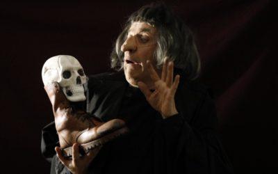 BALLANTINI E PETROLINI scritto e interpretato da Dario Ballantini, regia di Massimo Licinio