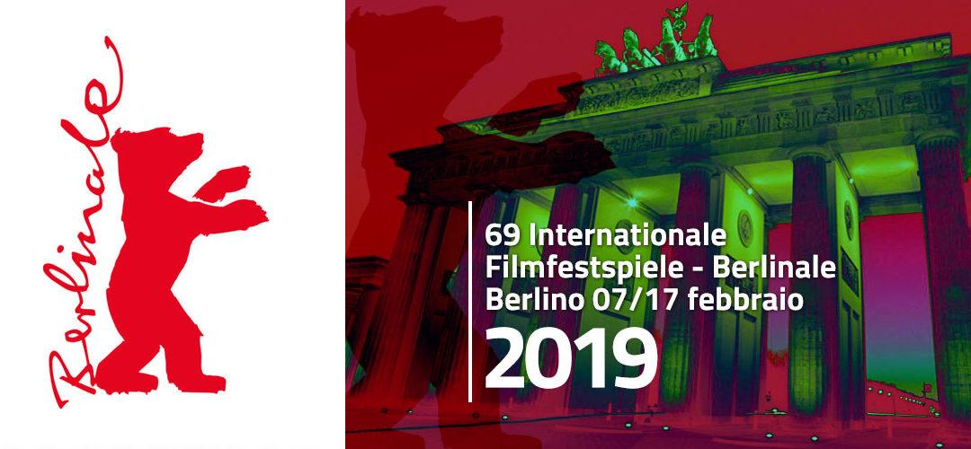 69 INTERNATIONALE FILMFESTSPIELE – BERLINALE