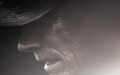 THE MULE (Il Corriere) di Clint Eastwood, 2019